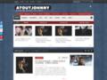 AtouTJohnny.com - Le Top de Johnny Hallyday