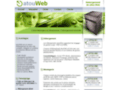 atouWeb - Hebergement de sites Web
