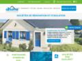 Détails : Entreprise de rénovation et isolation de combles - Atriome