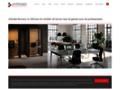 Bureau en verre: tous les bureaux en verre - ATTITUDES-BUREAUX