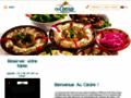 Détails : Le Cèdre - Restaurant libanais - Strasbourg - Bas Rhin