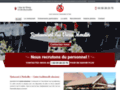 Détails : restaurant traditionnel à Bischwiller