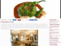 Détails : Vacances à l'hôtel Auberge chez Maîté