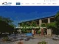 Auberge de l'Etang Bleu, h�bergement en Dordogne (24)