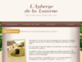Auberge de la Luzerne, hôtel et gîte en Normandie