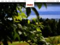 Ferme Bio-Dynamique L'Aubier Hôtel - Restaurant - Ferme Bio-Dynamique à MONTEZILLON ; NEUCHATEL en Suisse