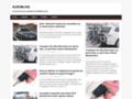 AUDI : Audi blog, actualité sur la marque aux anneaux