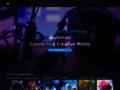 Création de musique en ligne