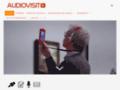 Audiovisit : visite audio