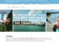 Au Passage du Gois - Gîtes, Chambres d'hôtes et Table d'hôte au littoral Vendéen
