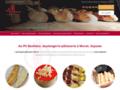 Au Pti Bonheur, boulangerie pâtisserie à Muret, Seysses