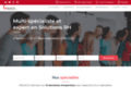 Agence d'interim Aurajob : emploi et recrutement