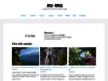 Site #4607 : Photos de montagne - Alpes du Nord