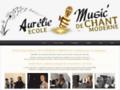 Aurelie Music -  - Haut Rhin (HIRTZBACH et PULVERSHEIM)