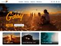 australie sur www.australia.com