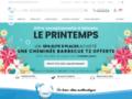 jacuzzi pas cher sur www.authenticspa.fr