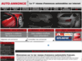 >> Auto annonce - auto occasion