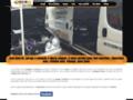Détails : Garage à domicile à Merle-Leignec