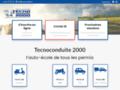 Détails : Auto école Tecnoconduite