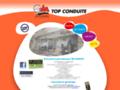 Auto-école TOP CONDUITE, 12, rue Ambroise Croizat, 54490 PIENNES - 27 bis, rue Marc Raty, 54750 TRIE