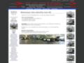 vente vehicule occasion sur www.auto-euroland.fr