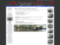 Garage auto-euroland vente véhicule d'occasion