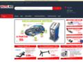 Site Détails : Pièce auto pas cher : attelage remorque, train arrière, pneu
