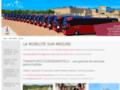 Autocars Savac Yvelines - Chevreuse