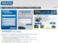 cote voiture gratuite sur www.autocote.com