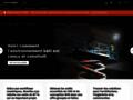 animation 3D sur www.autodesk.fr