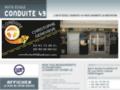 Auto école Conduite 49, 49100 Angers, Maine et Loire, Pays de la Loire.