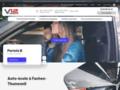 Détails : Permis de conduire Faches-Thumesnil