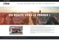 CER Perrine, centre d\'éducation routière,auto ecole, Noisy-le-Sec, Seine-Saint-Denis, Ile-de-France