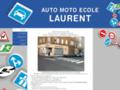Auto école Laurent, Huningue, Haut-Rhin, Alsace