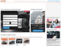 vente voiture sur www.autoreflex.com