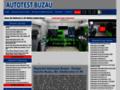 Reparatii injectoare, Reparatii pompe injectie :: Autotest Buzau