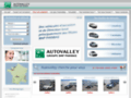 Autovalley, vente vehicule occasion