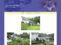 Aux jardins des lilas