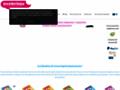 Détails : La boutique en ligne Aventbirthday