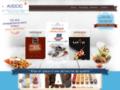 Voir la fiche détaillée : Distributeur de produits surgelés en Languedoc Roussillon
