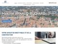 Détails : Avocat en droit public à Montpellier