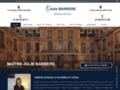 Détails : Cabinet d'avocat en droit pénal à Versailles