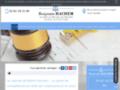 Détails : Avocat en droit de la construction à Marseille