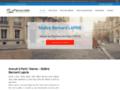 Cabinet d'avocat en droit des affaires à Paris 16