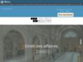 Détails : Avocat à Paris 16 en droit de la consommation et d'affaires