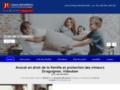 Détails : Avocat en droit de la famille et protection des mineurs Draguignan
