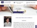 Détails : Cabinet d'avocat à Vaucluse