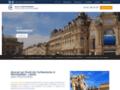 Maître CONSTANTINIDES, Avocat en Droit de l'immobilier à Montpellier