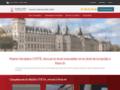 Maître Géraldine COTTE, Avocat en droit immobilier et en droit de la famille à Paris 16