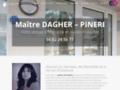 Détails : Cabinet d'avocat au barreau de Marseille